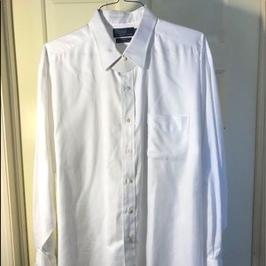 Polo Ralph Lauren Andrew 100% two-ply cotton
